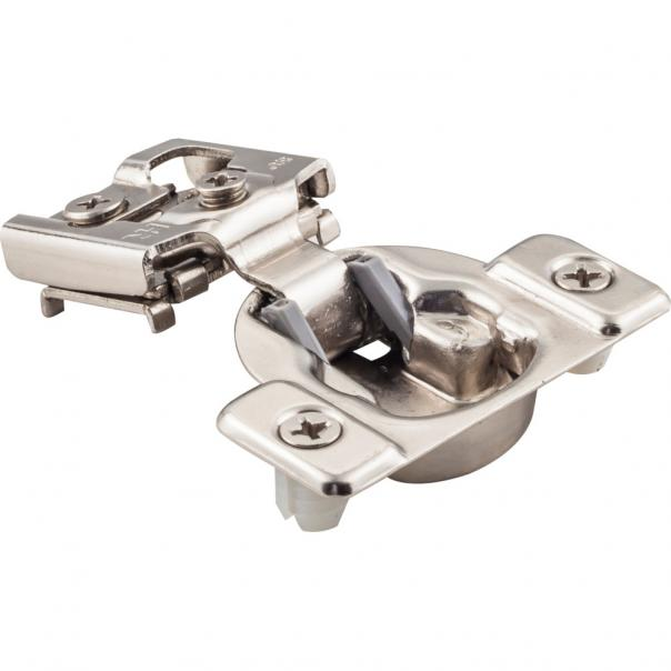 """Hardware Resources 5/8"""" compact hinge with integrated soft-close"""
