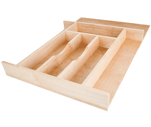 Cut To Fit Drawer Organizers