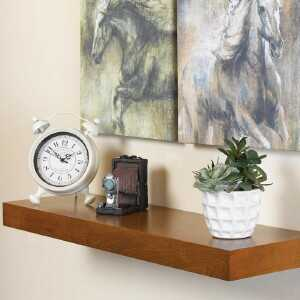 Floating and Wall Shelves
