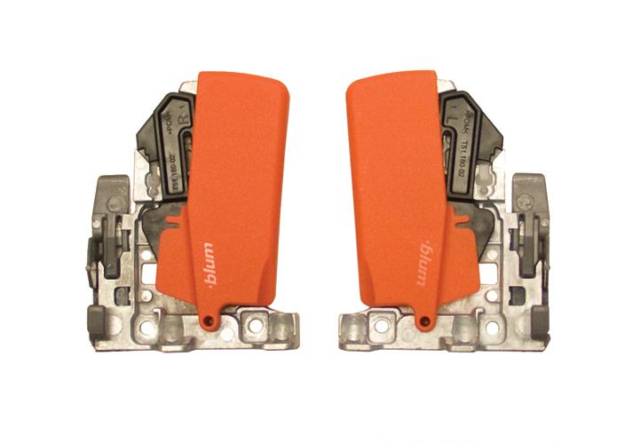 Blum Tandem Locking Device