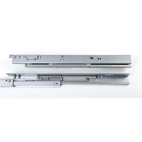 MuV+ Plus Heavy Duty Concealed Drawer Slide