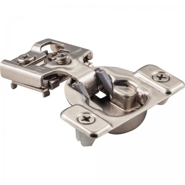 "Hardware Resources 7/16"" overlay compact hinge"