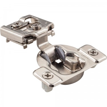 "Hardware Resources 1"" overlay compact hinge"