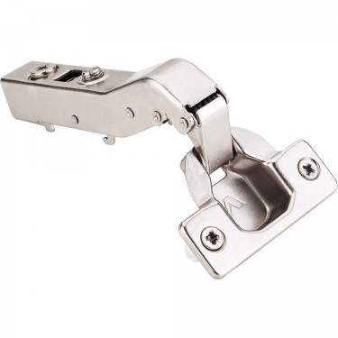 45 degree Click On heavy duty 18mm press-in hinge