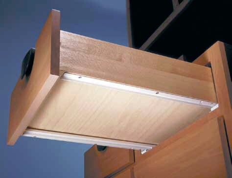 Drawer Slide Blum Undermount Drawer Slides Installation