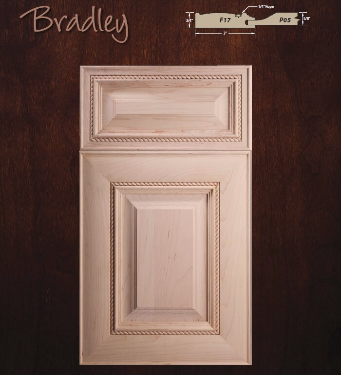 Bristol Miter Door by DuBois