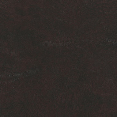Brown Leather Textured RTF Thermofoil