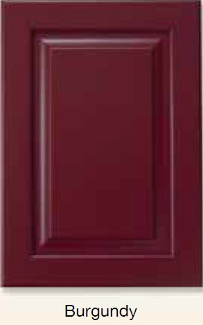 Colourtones Painted Wood Cabinet Doors