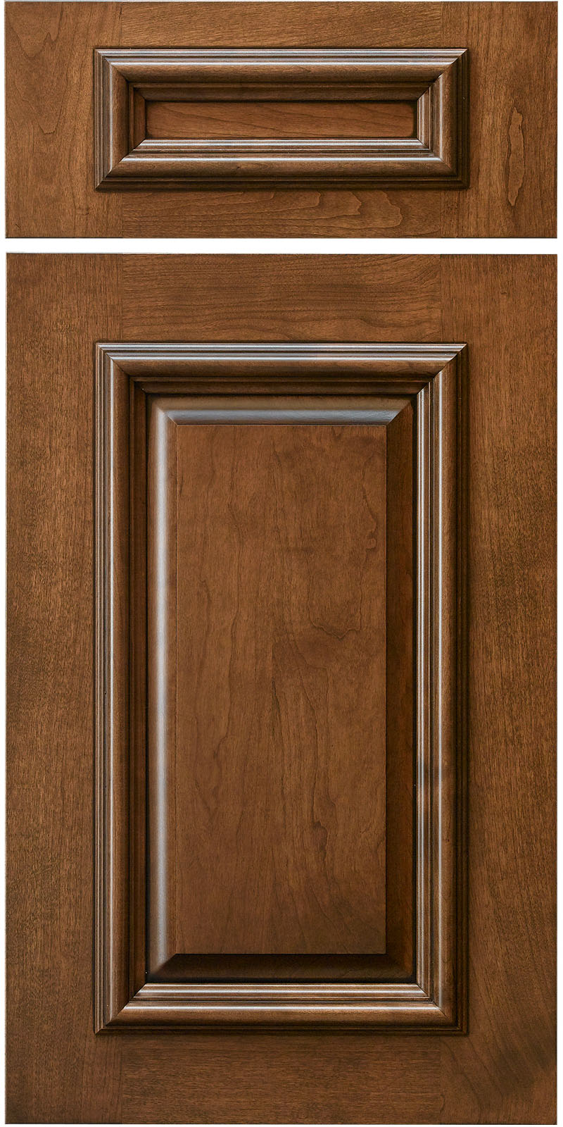 Barcelona Applied Moulding Door