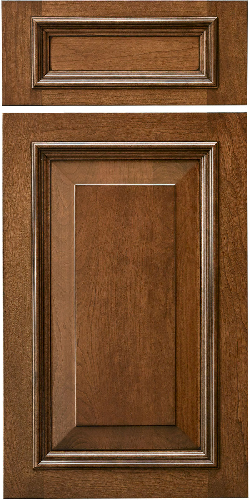 Churchill Applied Moulding Door