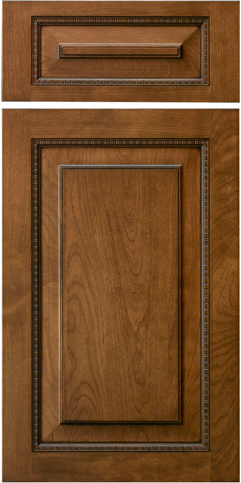 Cornwall Applied Moulding Door