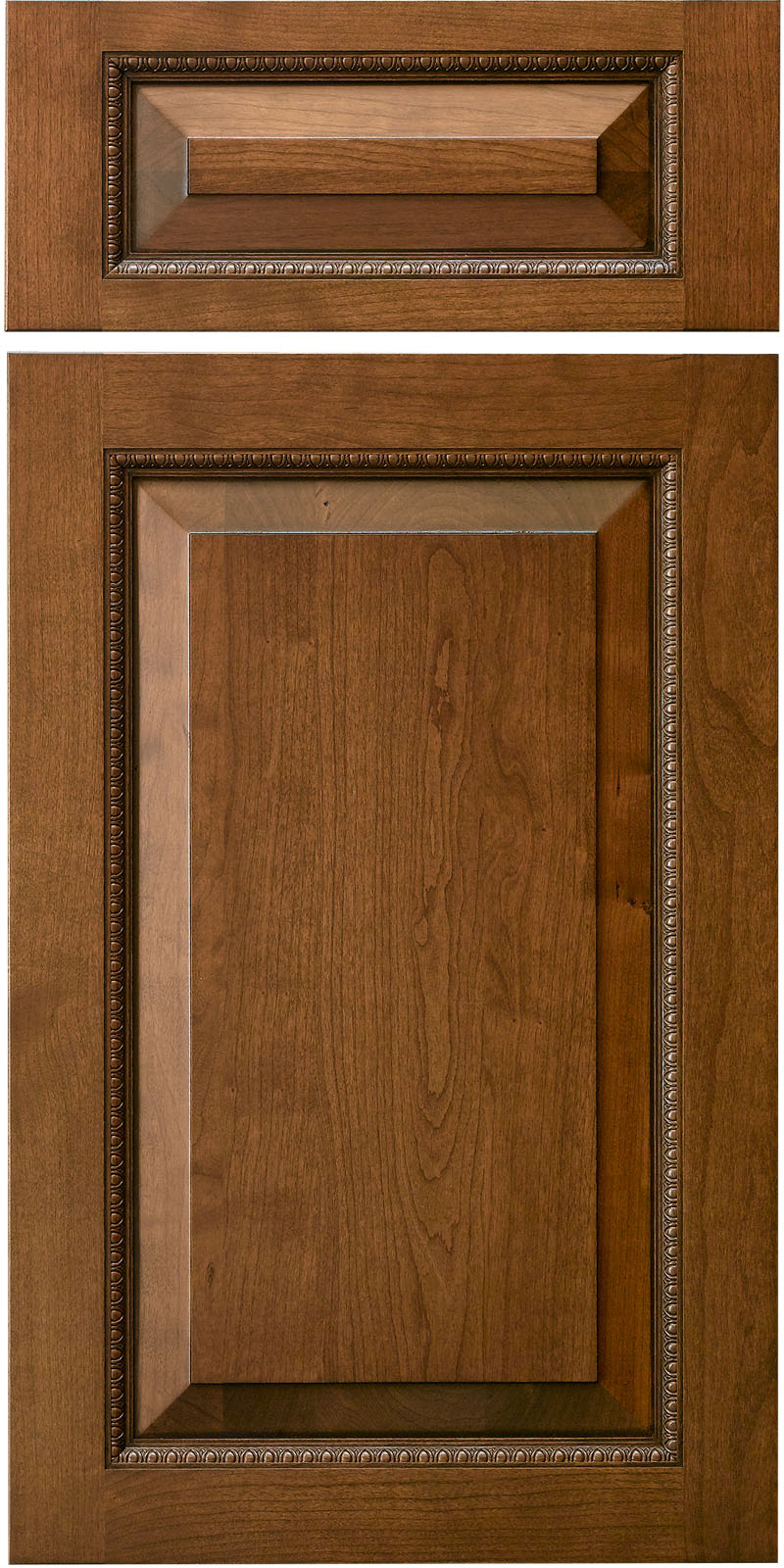 Cotswald Applied Moulding Door