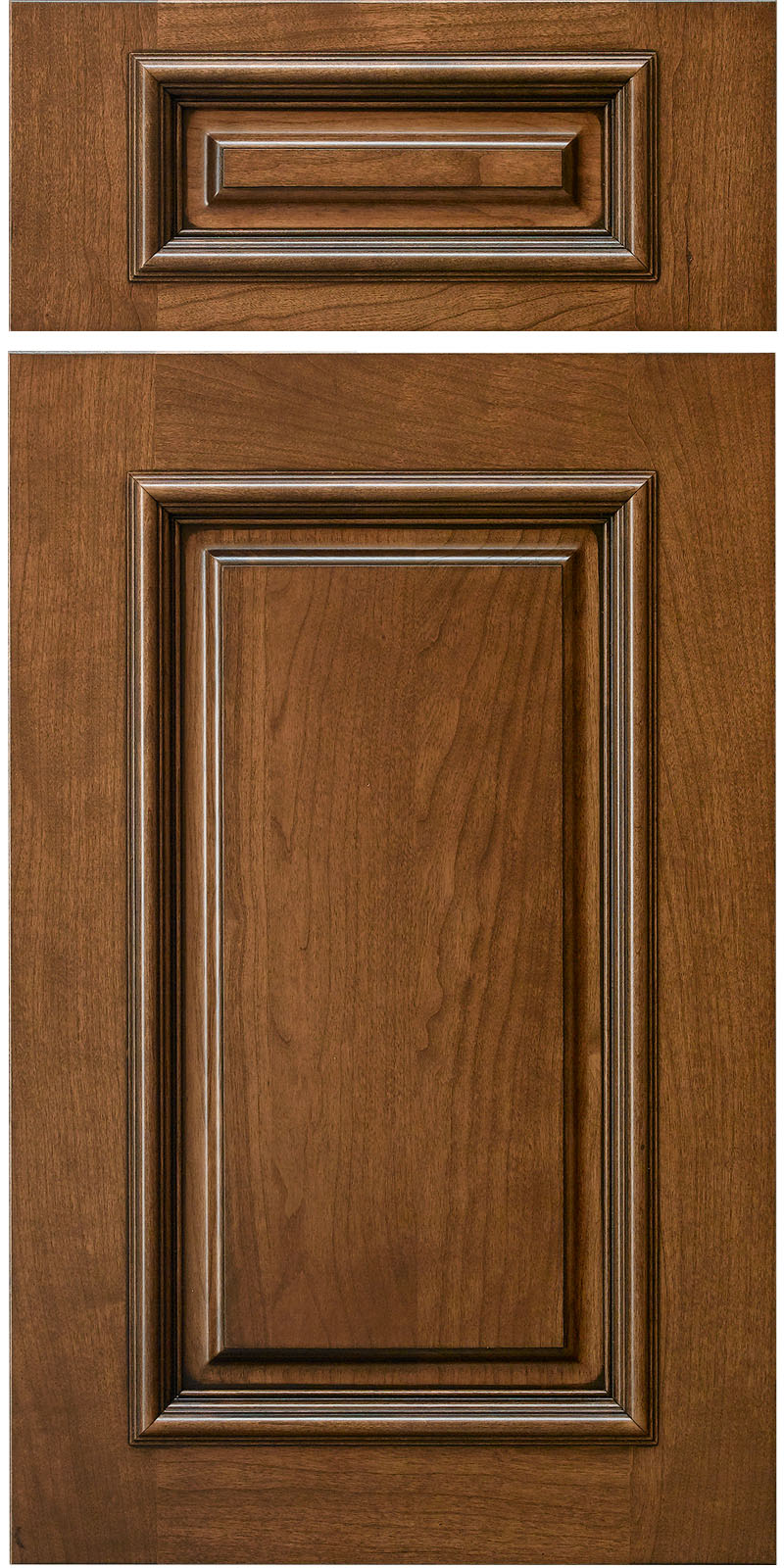 Hancock Applied Moulding Door