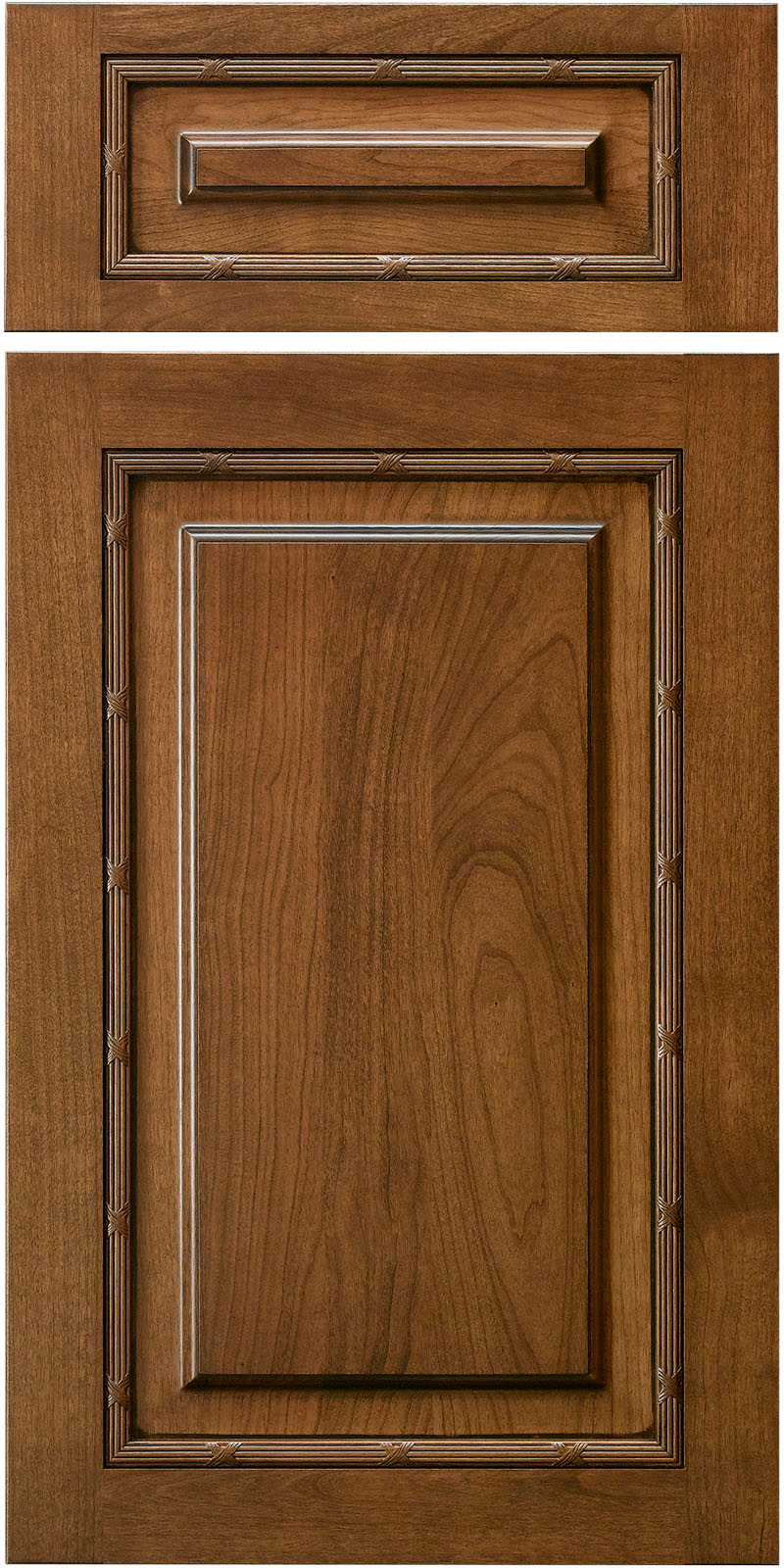 Kingston Applied Moulding Door