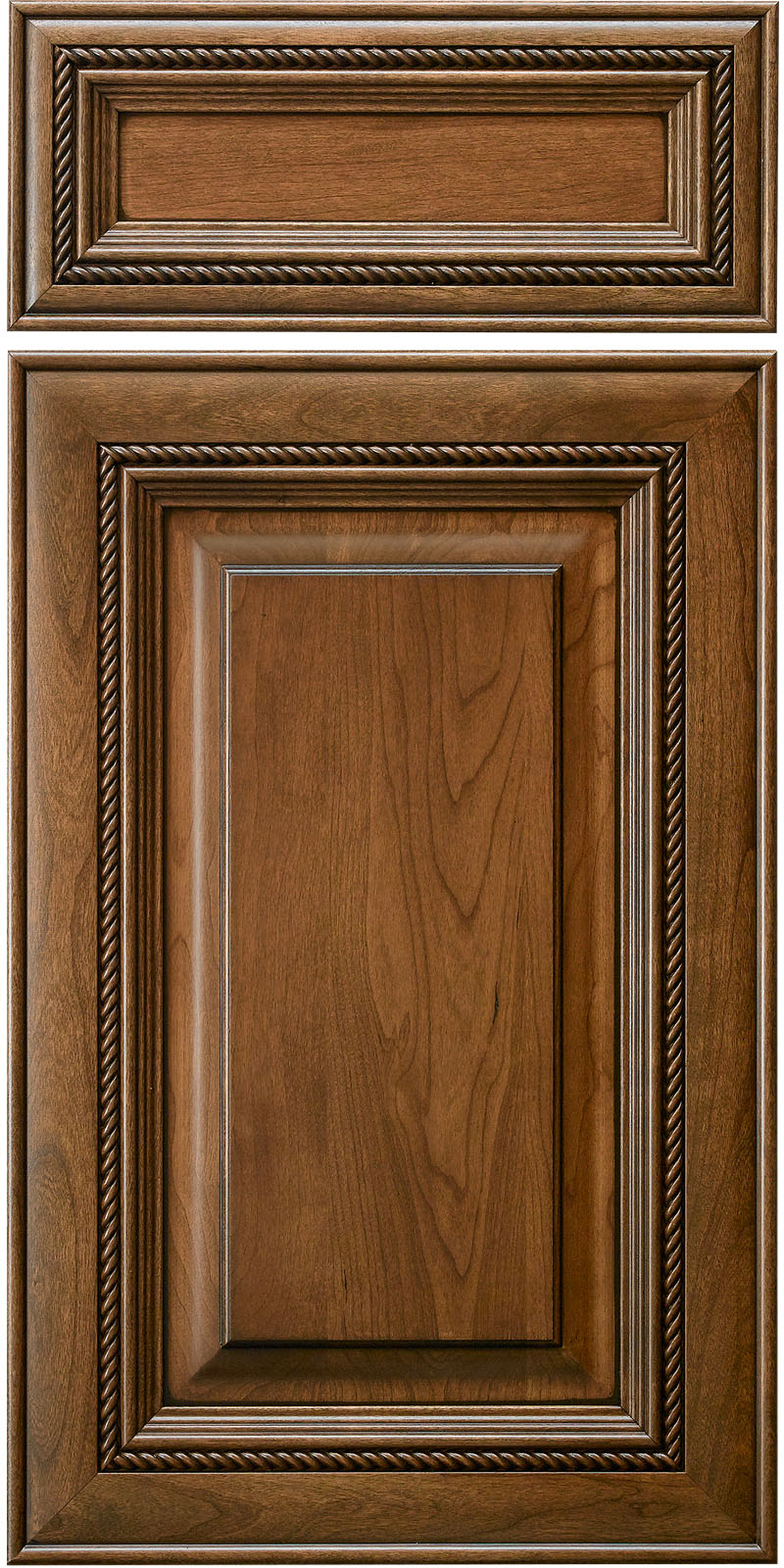 LaSalle Applied Moulding Door