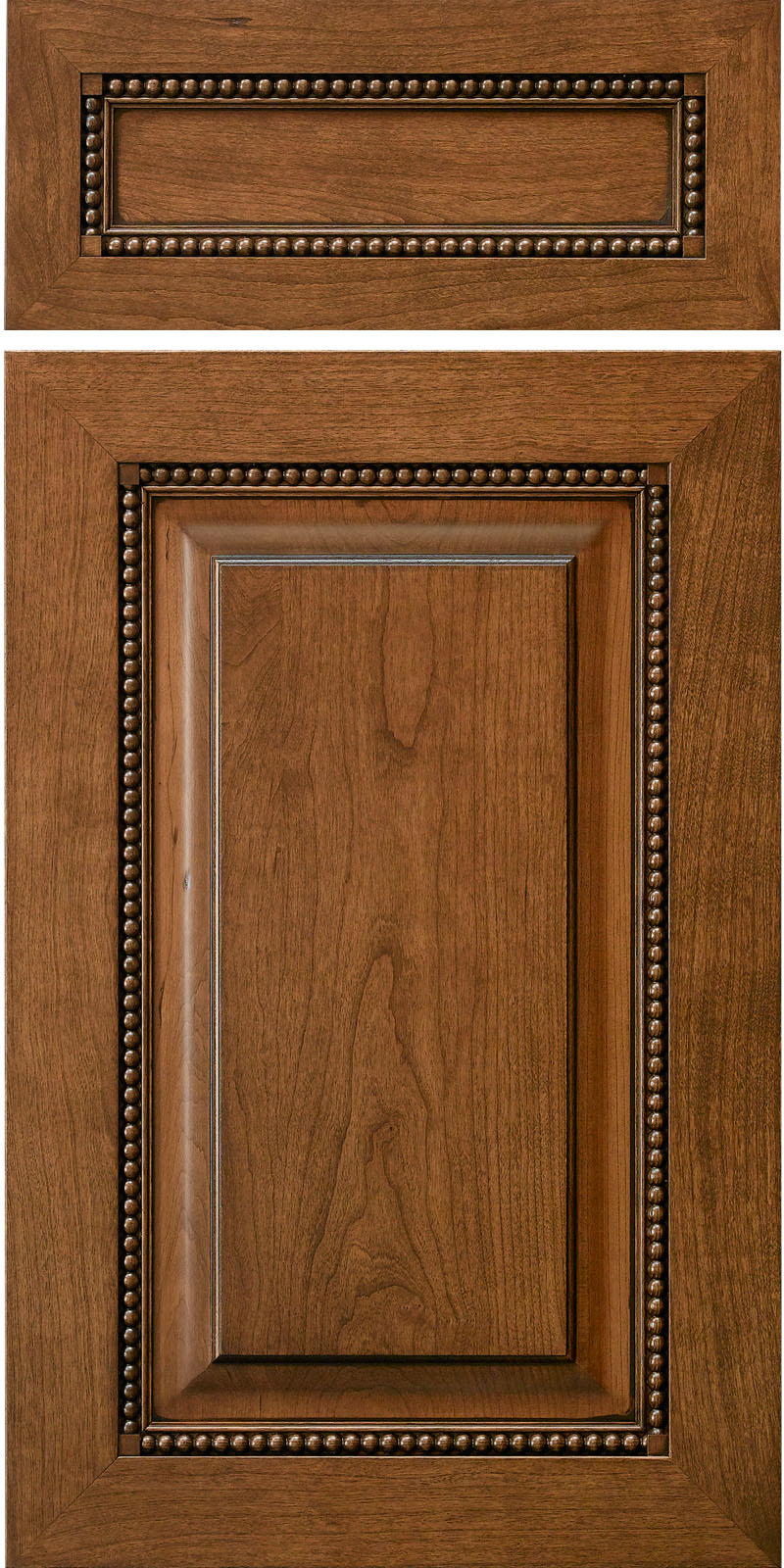 Monaco Applied Moulding Door