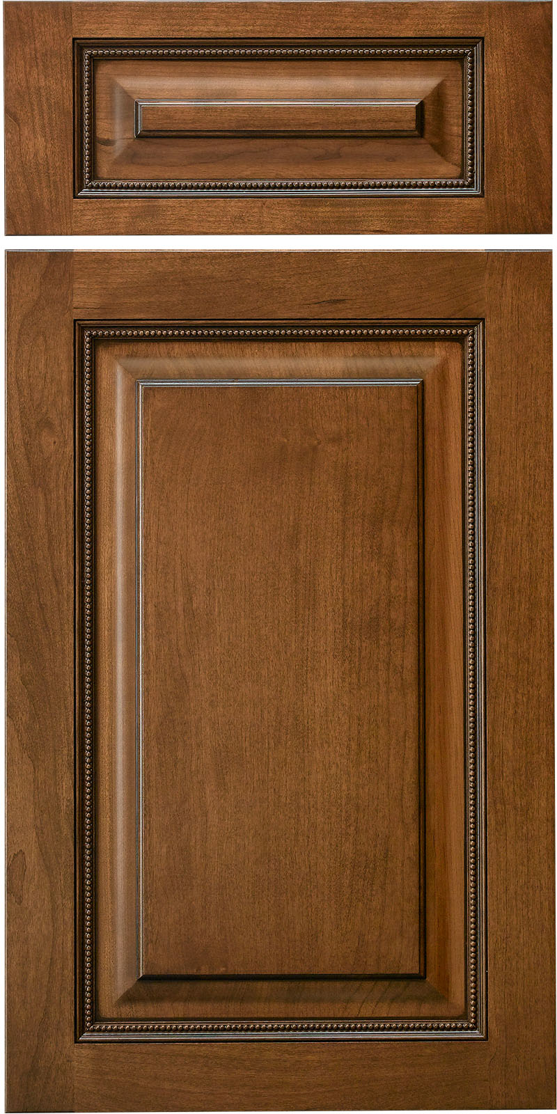 Newbury Applied Moulding Door