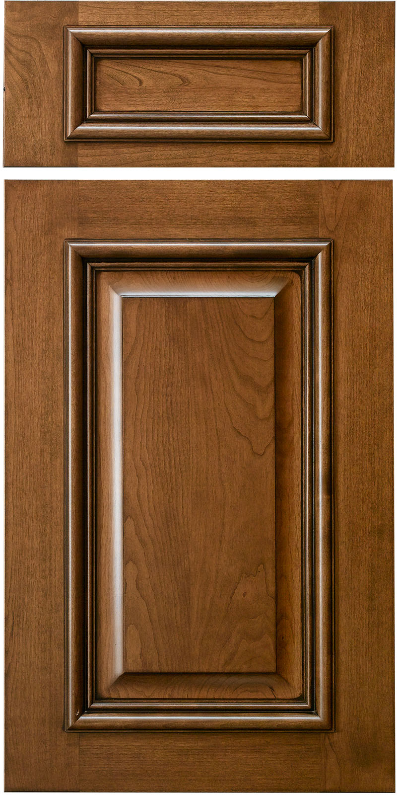 Ridgemont Applied Moulding Door
