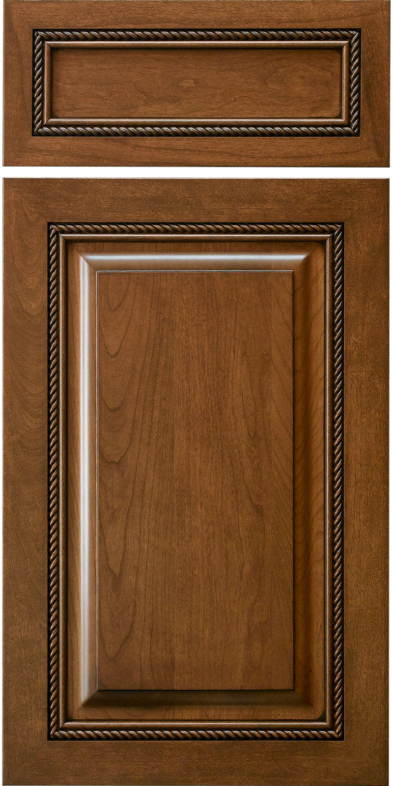 Saxony Applied Moulding Door