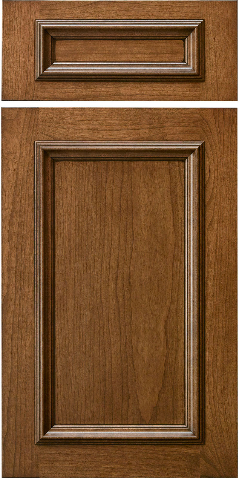 TW101547 Applied Moulding Door