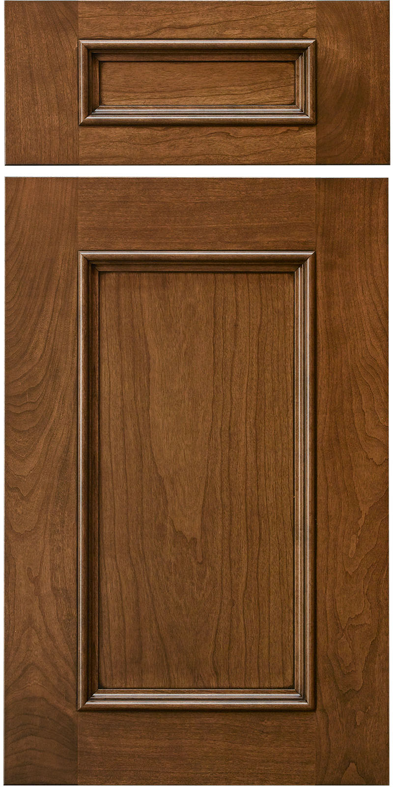 Verona Applied Moulding Door