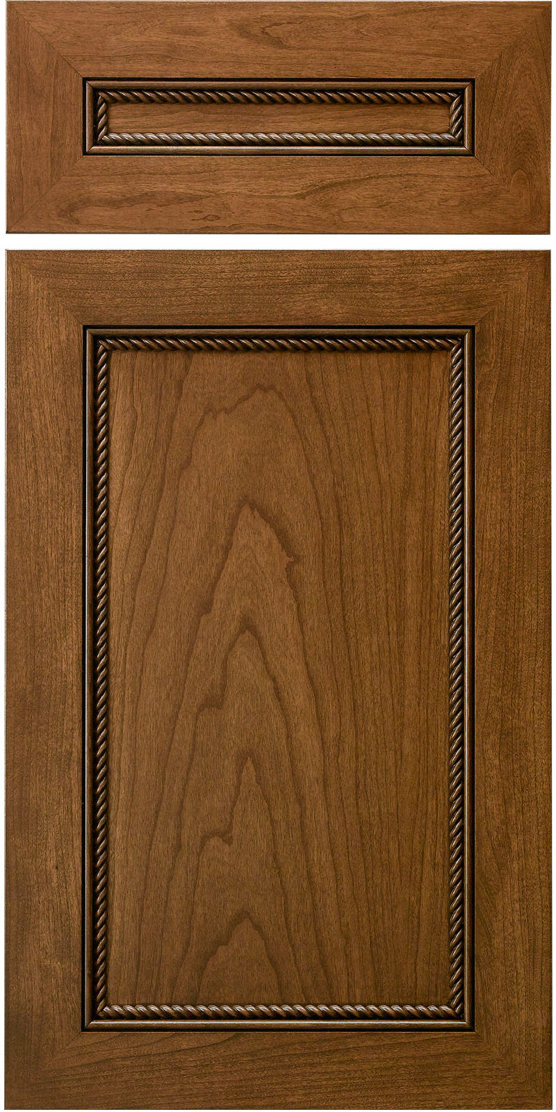 Versailles Applied Moulding Door