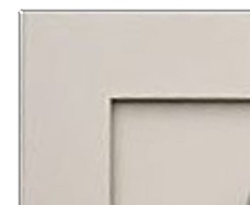 Cadet Grey Shaker Door