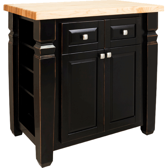 Lyn Design kitchen island ISL12-AGB