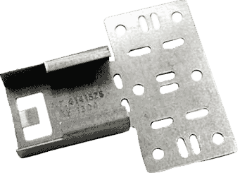 KV1304 Rear Mounting Bracket