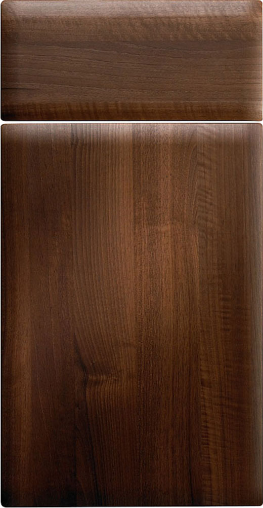 Contemporary Style - Cortina RTF Cabinet Door