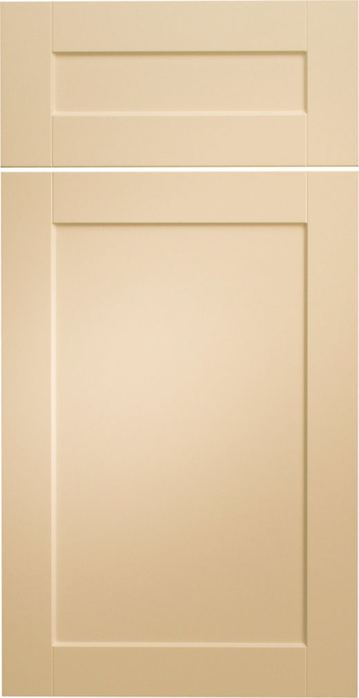 Cabinet Door Styles Shaker shaker style rtf cabinet doors and fronts [nc.shkr.rtf] - $0.00