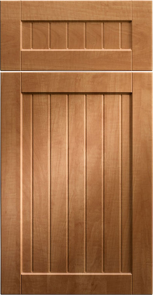Shaker Style Rtf Cabinet Doors And Fronts Nc Shkr Rtf