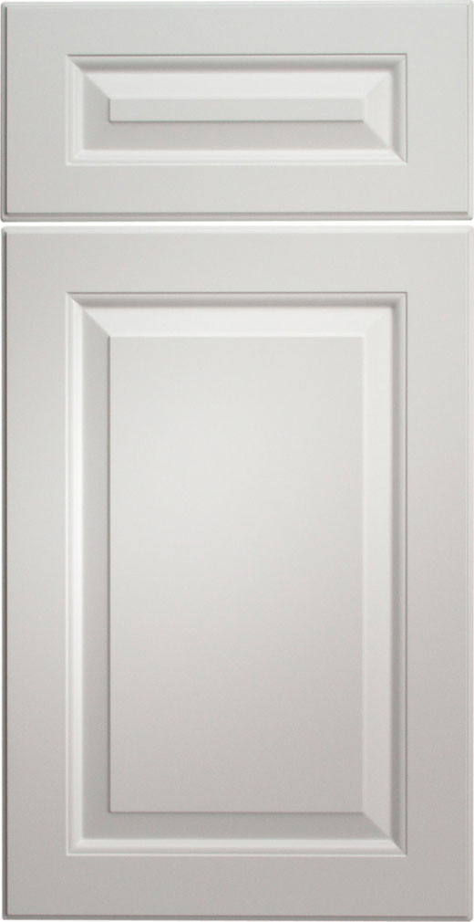 popular styles of thermofoil cabinet doors (rtf) 1 piece