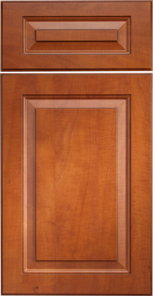 Traditional Style - Classic Glazed RTF Cabinet Door