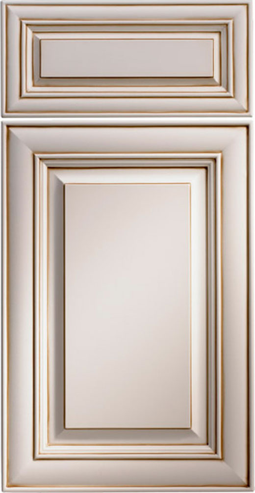 Popular Styles Of Thermofoil Cabinet Doors Rtf