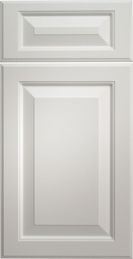 Popular Styles of Thermofoil Cabinet Doors (RTF)