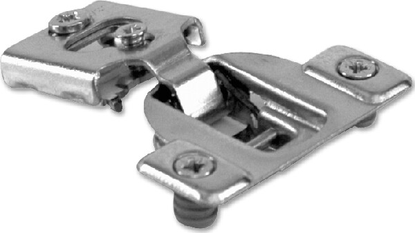 typical compact hinge