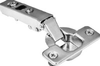 Standard 0mm Long arm or clip on hinge