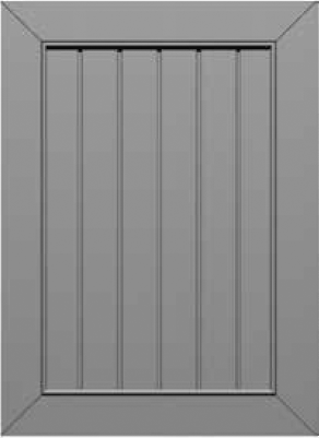 FSC Certified - Woodford grooved panel door