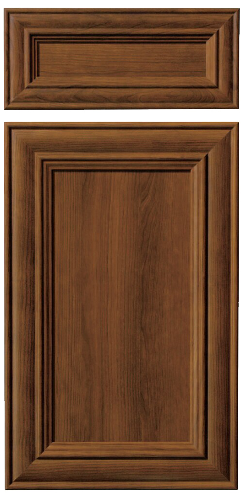 Allure DLV Cabinet Doors The Allure Collection of DLV Doors by ...