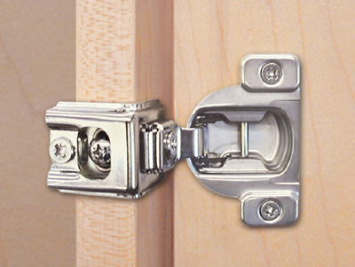 Blum soft-close compact Hinge