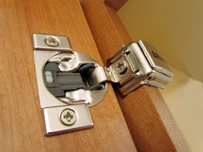 Blum 39C Soft Close Hinge