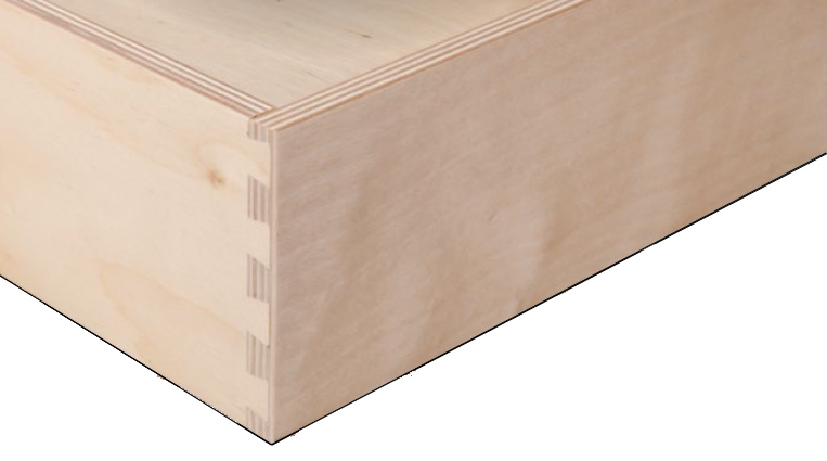 "1/2"" Baltic Birch Plywood Drawers"