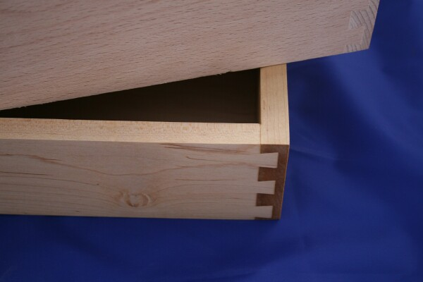 Genial Custom Solid Wood Drawers