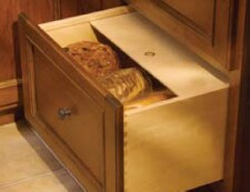 Specialty Drawers