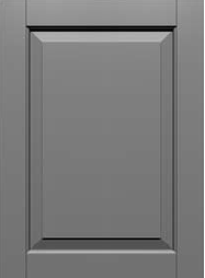 Standard Square Raised Panel Door