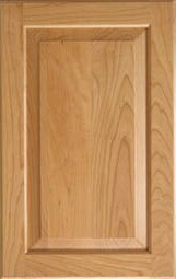 Cherry Door for finishes
