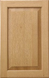Standard Grade Quarter Sawn Red Oak