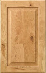 Rustic Knotty Cherry