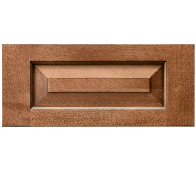 Unfinished Wood Custom Drawer Fronts